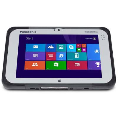 FZ-M1CEDCXCM - Panasonic Toughpad FZ-M1 Tablet Computer