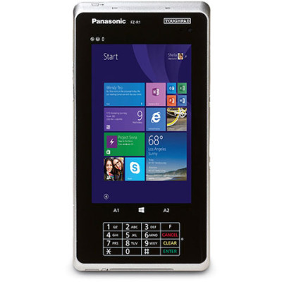 COMING SOON - FZ-R1 - Panasonic Toughpad FZ-R1 Tablet Computer