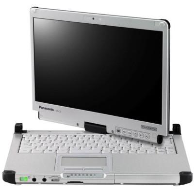 CF-C2ARAZXLM - Panasonic Toughbook C2 Tablet Computer