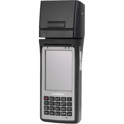 MF-2350 - PartnerTech MF-2350 Handheld Computer