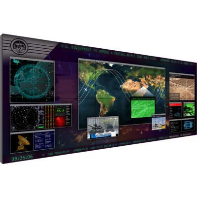 997-7292-00 - Planar MX55HDS-V Digital Signage Display