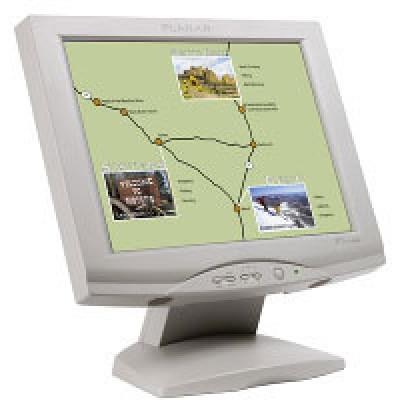 997-3198-00 - Planar PT1510MX Touch screen