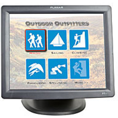 997-4158-00 - Planar PT1700MX Touch screen