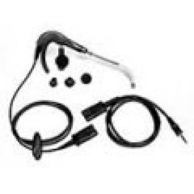PTH200 - Polycom PTH200 Over the Ear Headset