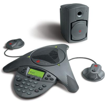 2200-07300-001 - Polycom SoundStation VTX 1000 Telecommunications Products