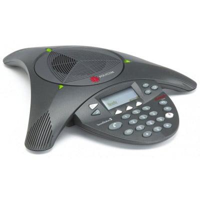 2200-16200-001 - Polycom SoundStation2 Telecommunications Products