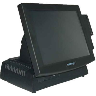 FT6615RBWXP-RAID - Posiflex FT-6600 Series: FT6615 POS Terminal
