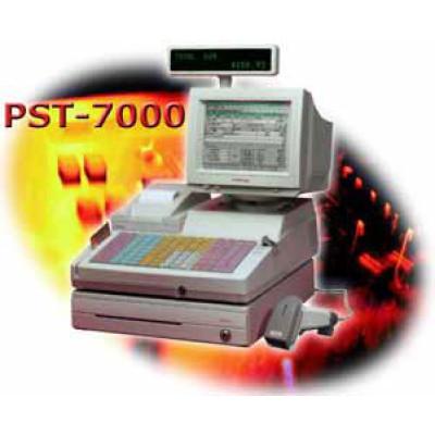 PST7000X1W98 - Posiflex PST 7000 POS Terminal