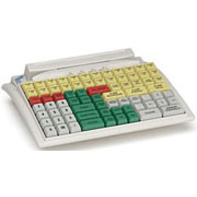 90325-010/0000 - Preh KeyTec MC84 POS Keyboard