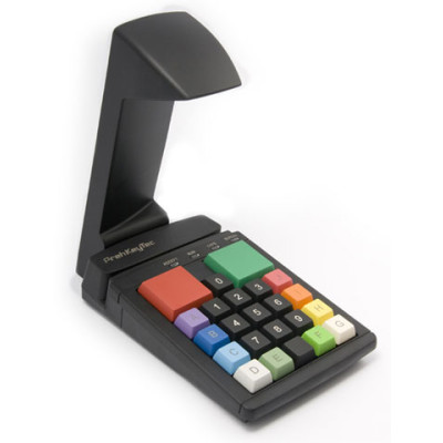 MCI30U - Preh KeyTec MCI 30 POS Keyboard