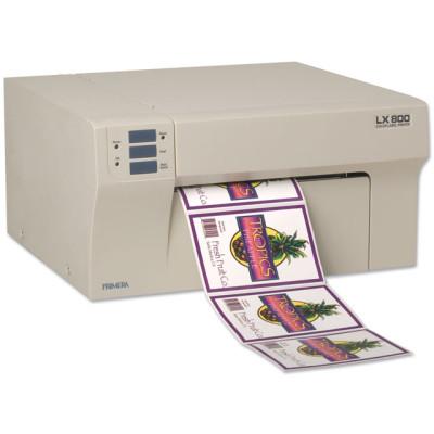 74251 - Primera LX810 Color Label Printer