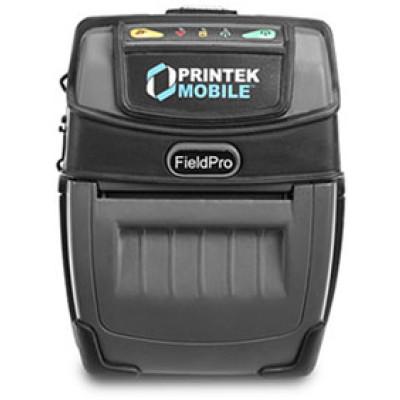93055 - Printek FieldPro 530 Portable Bar code Printer