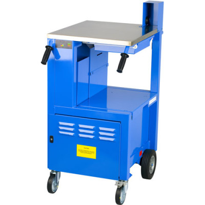 PC120-10 - Printronix PrintCart Mobile Cart