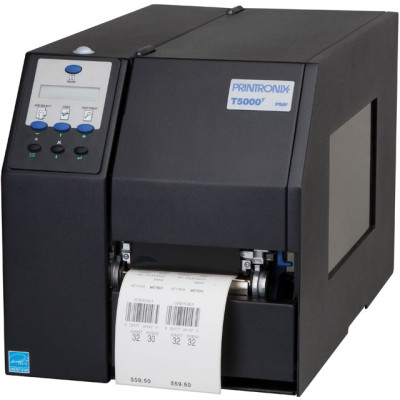 T52X4-0402-000 - Printronix T5000r EnergyStar Thermal Bar code Printer