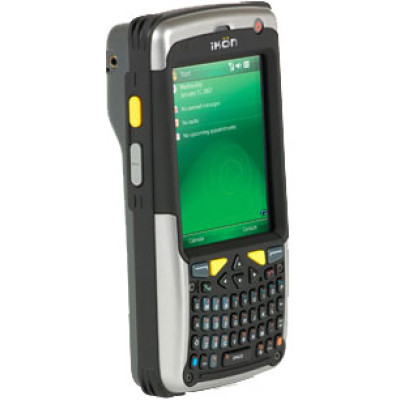 IKON101001132100 - Psion Teklogix Ikon 7505 Handheld Computer