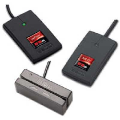 RDR-7582AKU - RF IDeas  Access Control Reader