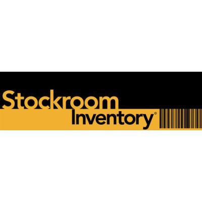 SR001000 - RioScan Stockroom Inventory Inventory Software