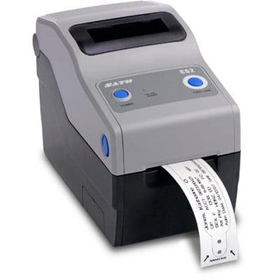 WWCG30031 - SATO CG212 Bar code Printer