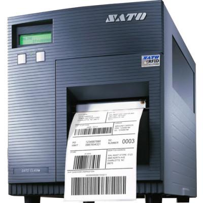 w0040t081 - SATO CL408e RFID RFID Printer