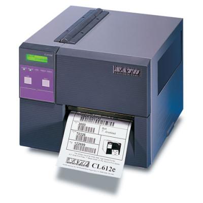 W00613031 - SATO CL612e Bar code Printer