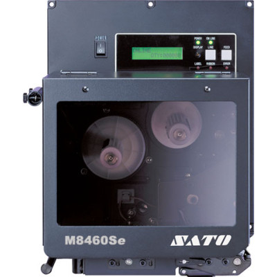W08461811 - SATO M-8460Se Print Engine