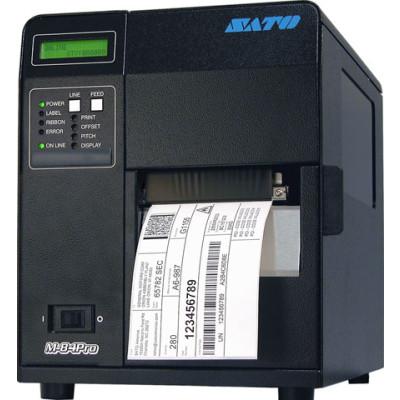 WM8460211 - SATO M84Pro (6) Bar code Printer