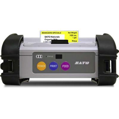 WWMB54080 - SATO MB400i Portable Bar code Printer