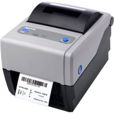 WWCG22141 - SATO CG412 Bar code Printer