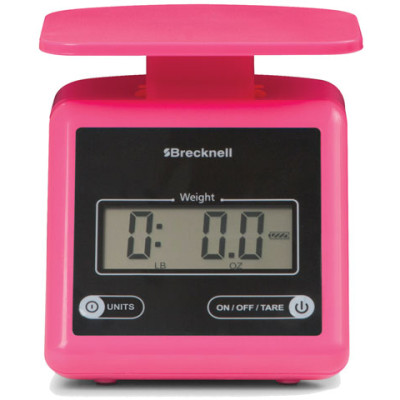 816965005277 - Brecknell PS7 Scale
