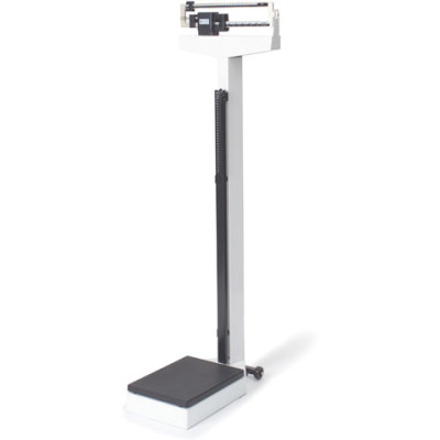 816965000920 - Brecknell RGT-160 Medical Height/Weight Scale Scale