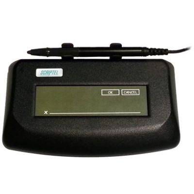 ST1400 - Scriptel ST1400 ProScript Signature Pad