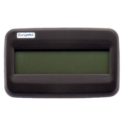 ST1551 - Scriptel ST1551 EasyScript Compact LCD Signature Pad