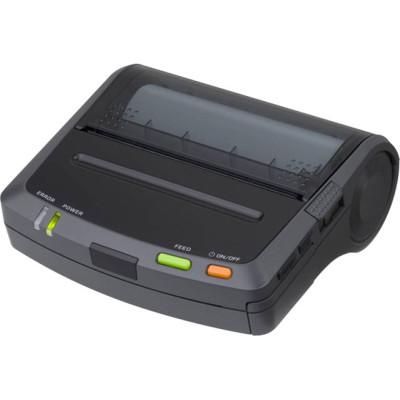 DPU-S445 SERIAL - Seiko DPU-S445 Portable Bar code Printer