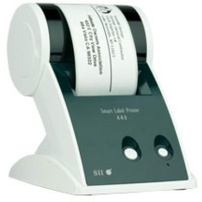 SLP440 - Seiko SLP 440 Bar code Printer