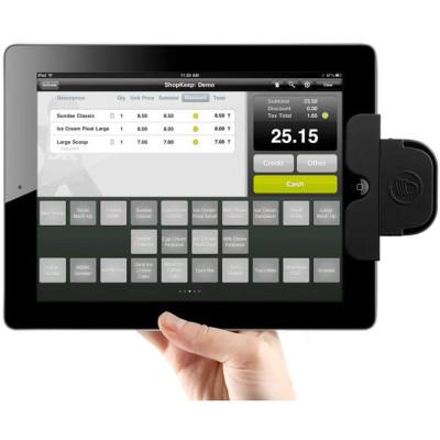 SHKP - ShopKeep iPad POS Software