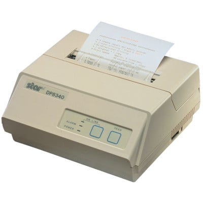 89200110 - Star DP8340 POS Printer
