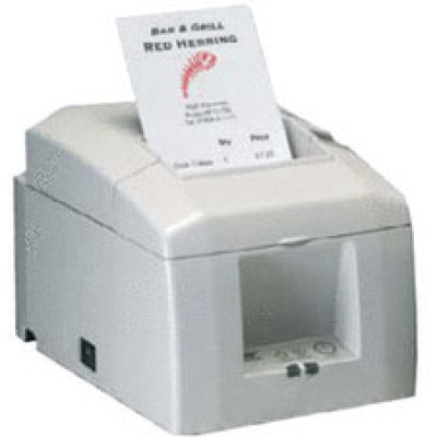 39448200 - Star TSP650 Series: TSP651 POS Printer