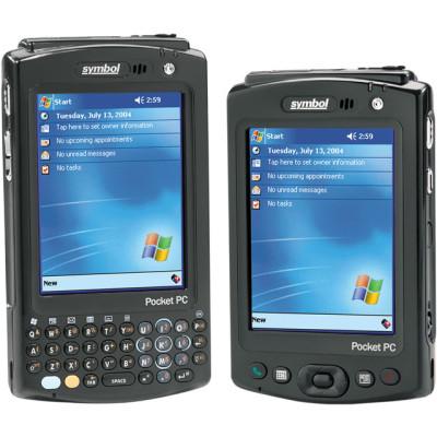 MC5040-PK0DBNEA7WR - Symbol MC50 Handheld Computer