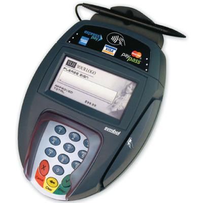 PD4750-4M0000 - Symbol PD4750 Payment Terminal