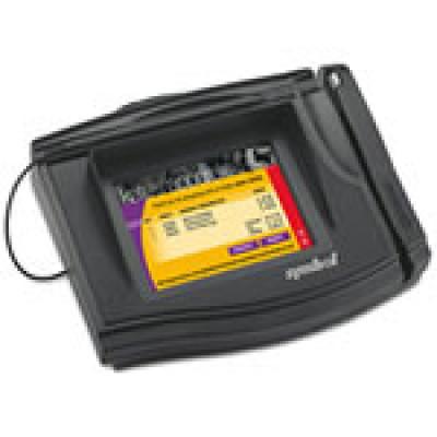 PD8500-CA0DDPUCB00 - Symbol PD8500 Payment Terminal