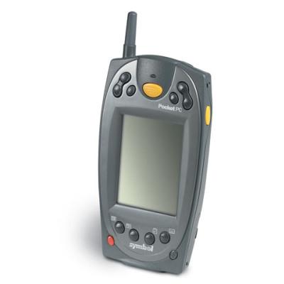 PPT2833-ZRIY0Y00 - Symbol PPT 2833 Handheld Computer