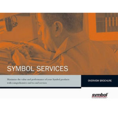 SCB-SPT1846-10 - Symbol Service Contract - 1 year Service Contract