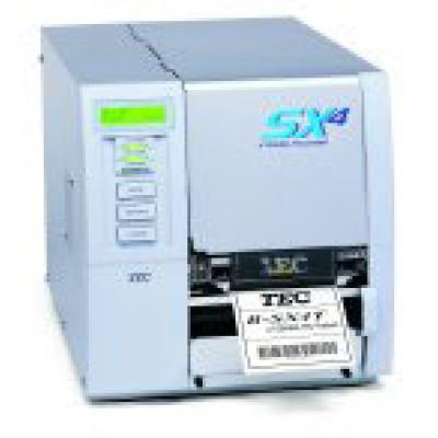 B-SX4T-GS10-QQ - Toshiba TEC B-SX4 Bar code Printer