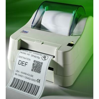 TDP-643 PLUS - TSC TDP-643 Plus Bar code Printer
