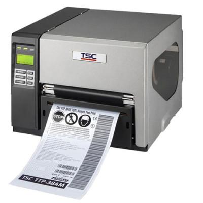99-035A001-11LF - TSC TTP-384M Bar code Printer