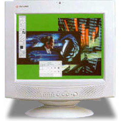 C5GSEB-A21A - Tatung CRT Touch Monitor Touch screen