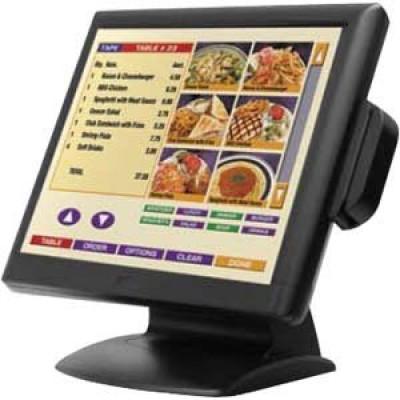 TS17R-M - Tatung TS17R-M Touch screen