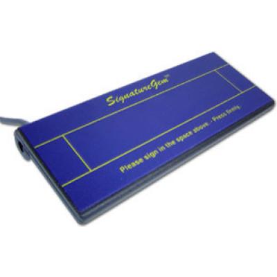 T-S261-HSB-R - Topaz T-S261 SignatureGem 1x5 Signature Pad