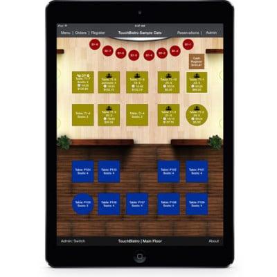 TB-SOLO-LIC - TouchBistro  POS Software