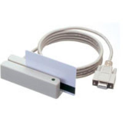 MSR112-33WBKNR - UIC MSR112 Credit Card Swipe Reader